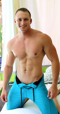 Brad Bison