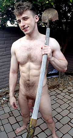 Dmitry Dickov