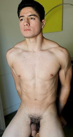 Lucas Garza