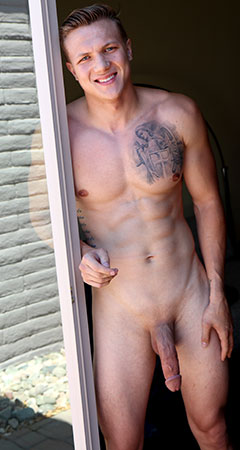 Ryan Lacey