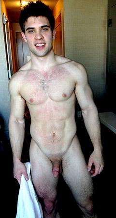 Zach Rode