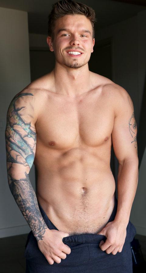 Raphael Leon